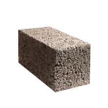 Керамзитобетонный блок 390х190х188