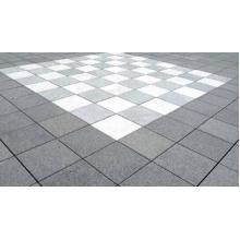 Квадратная тротуарная плитка