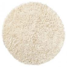Белые ковры